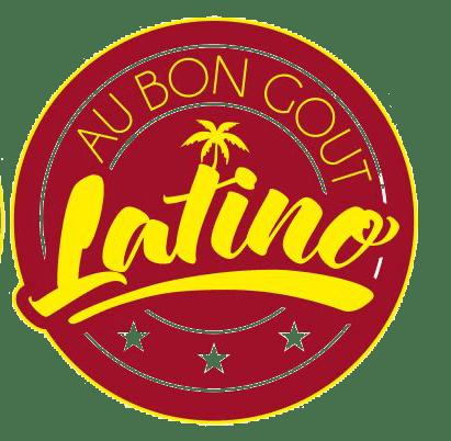 LOGO au bon gout latino