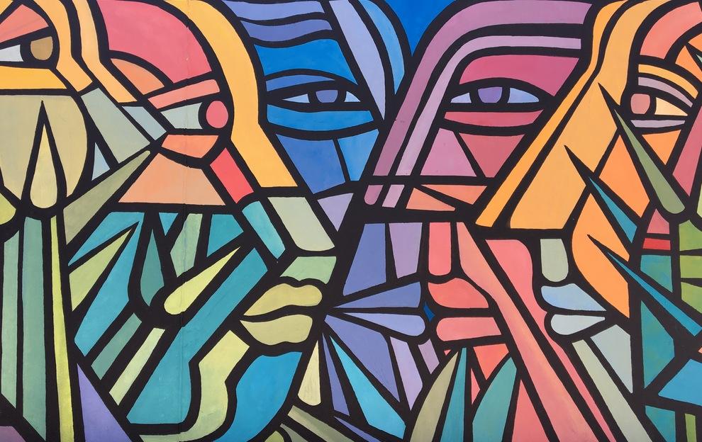 Mono GOnzales art urbain 3