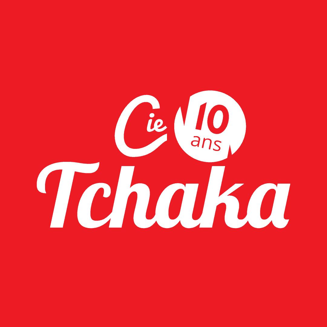 Logo Cie Tchaka