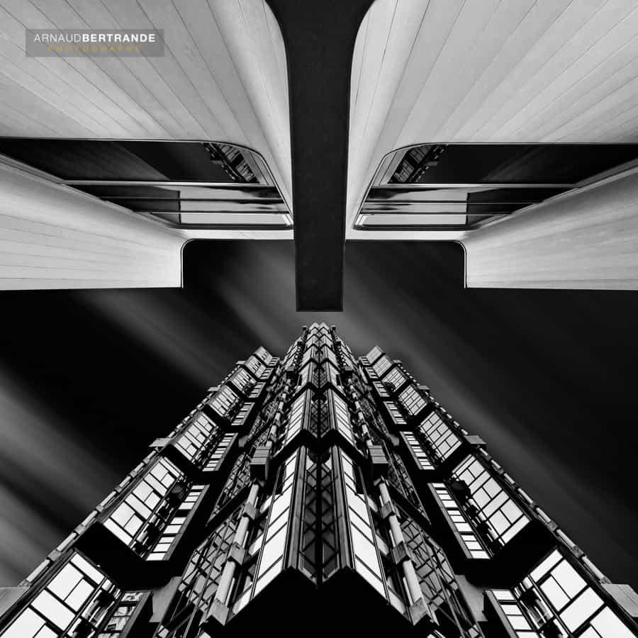 Totem, photo d'Arnaud Bertrande
